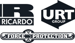 Ricardo, URT and Force Protection